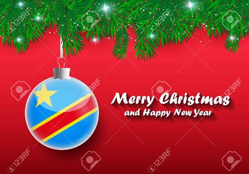 Christmas celebrations in the Democratic Republic of the