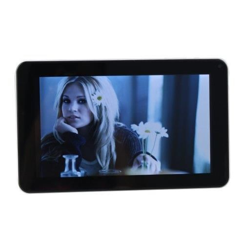 """AGPtek® 9"""" 512MB/8GB 1.2GHz Android 4.0 Capacitive Touch Screen Tablet PC with Front and Rear Camera - Support Wi-Fi G-sensor 3G HD 1080P 2160P - http://yourperfectcamera.com/agptek-9-512mb8gb-1-2ghz-android-4-0-capacitive-touch-screen-tablet-pc-with-front-and-rear-camera-support-wi-fi-g-sensor-3g-hd-1080p-2160p/"""