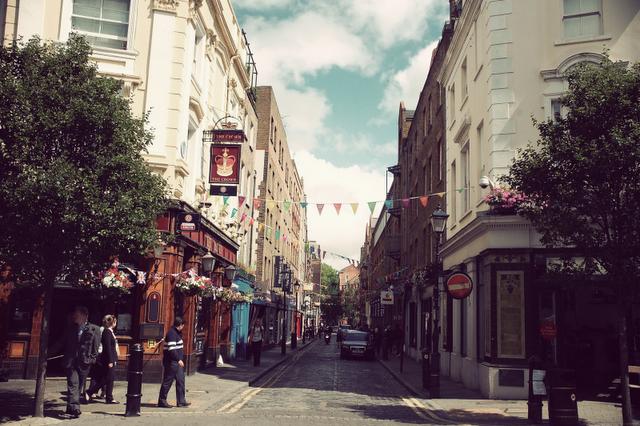 Ella | UK Lifestyle blog - London