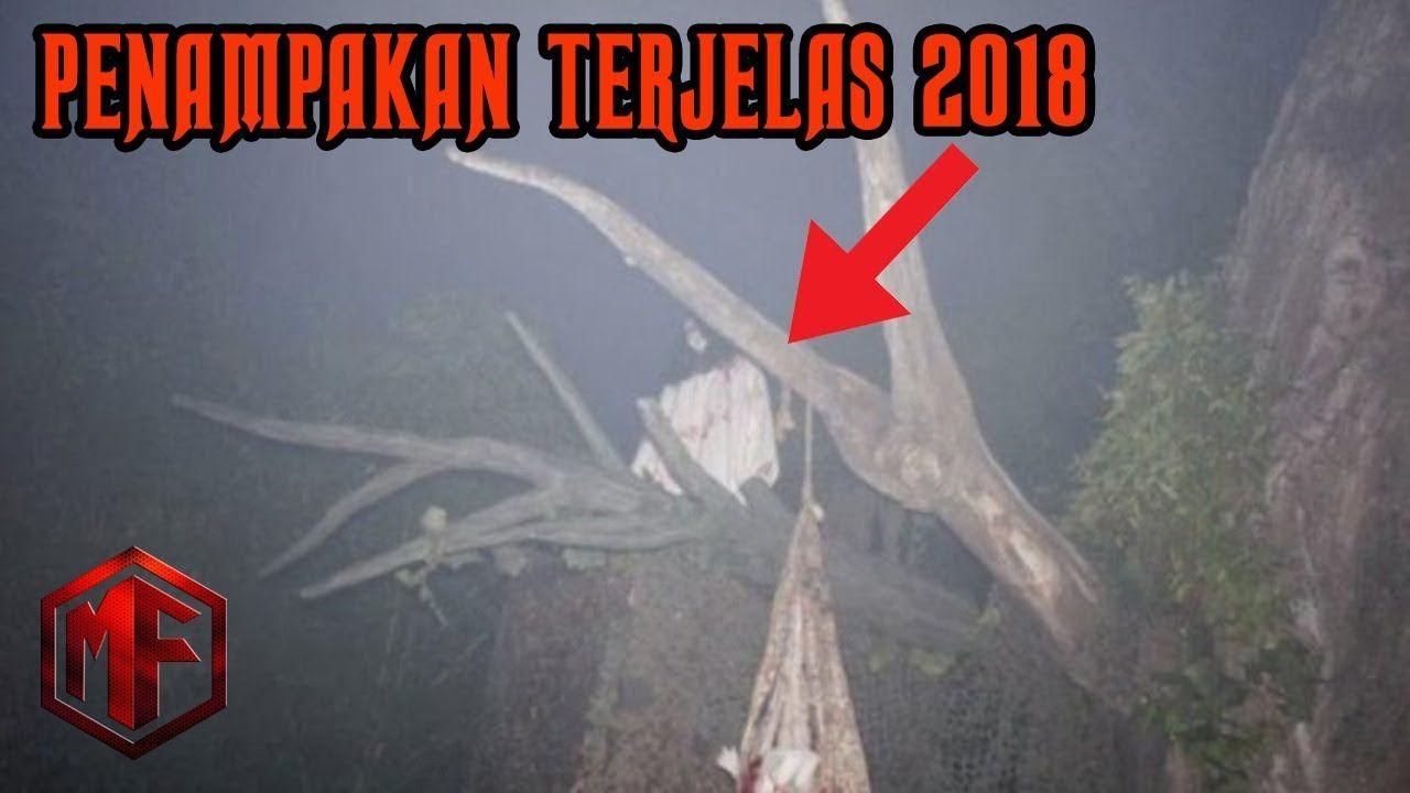 77 Foto Penampakan Hantu 2018 HD Terbaru