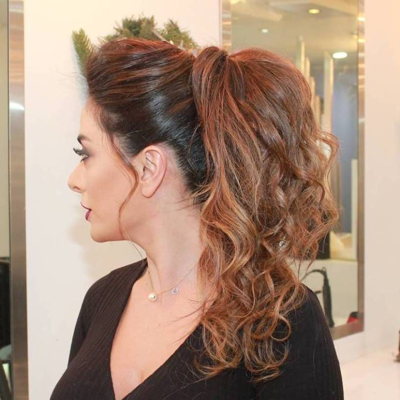 Pin On Hair Styling