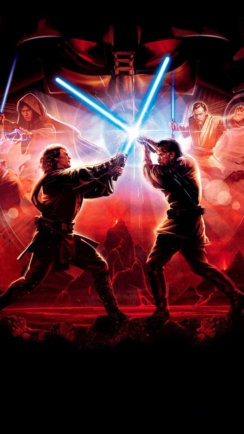 Star Wars Episode III Revenge of the Sith (2005) Phone