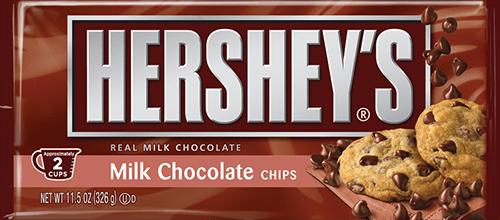Hershey s chocolate cookie recipe