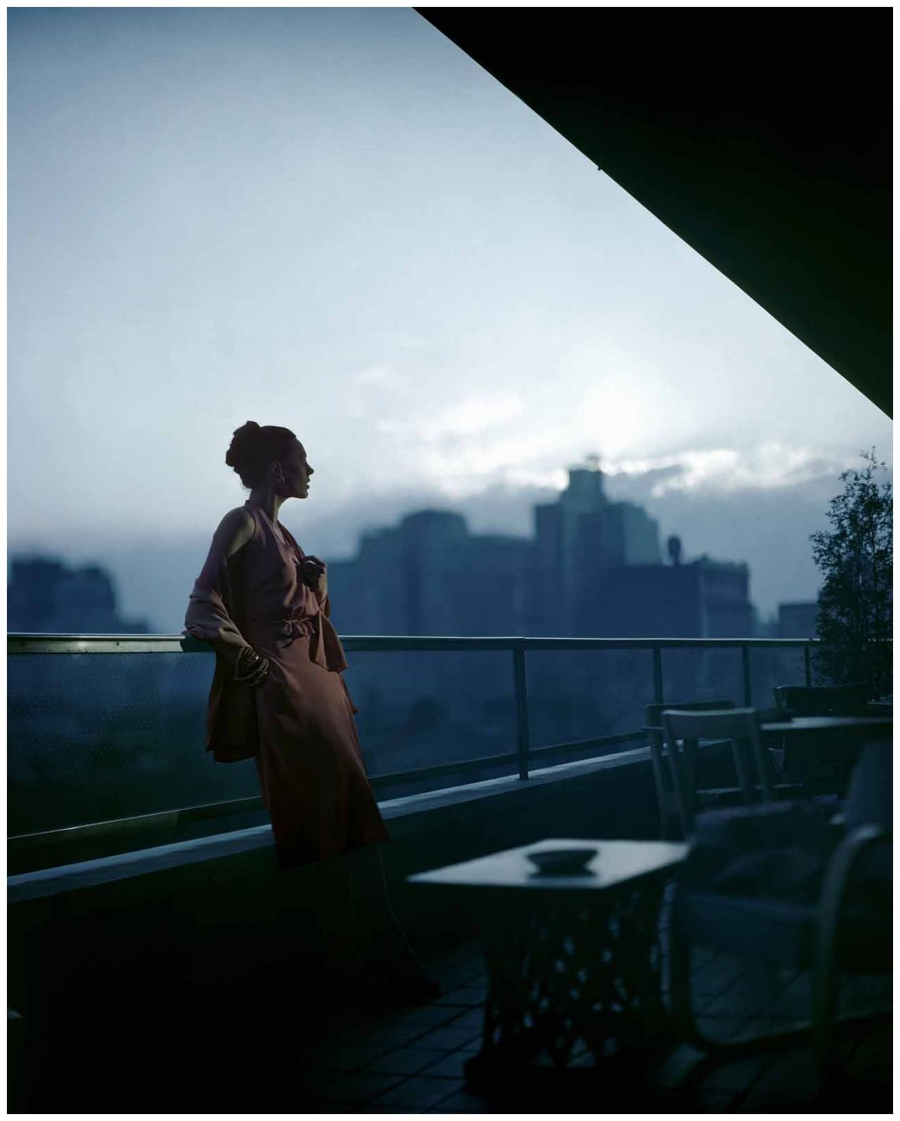 new-york-state-of-mind-dress-by-clarepotter-on-the-roof-of-new-yorks-moma-circa-1945-photo-joffe-constantin.jpg 1300×1620 pikseli