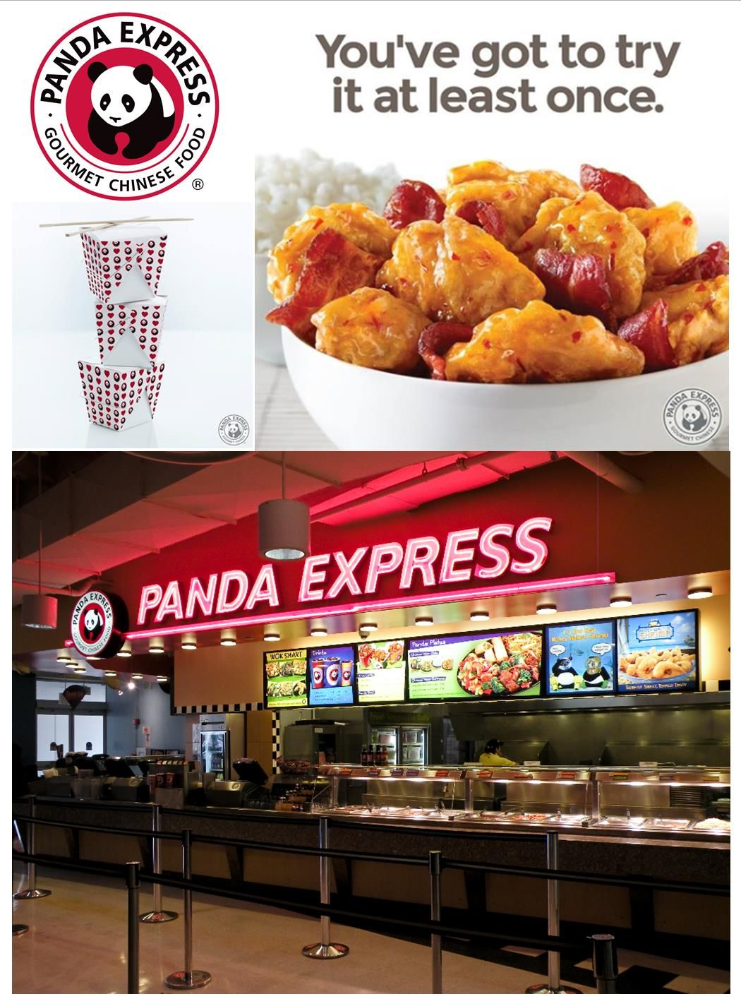 is panda express a franchise