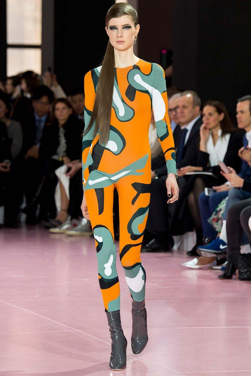 Christian Dior, Look #50