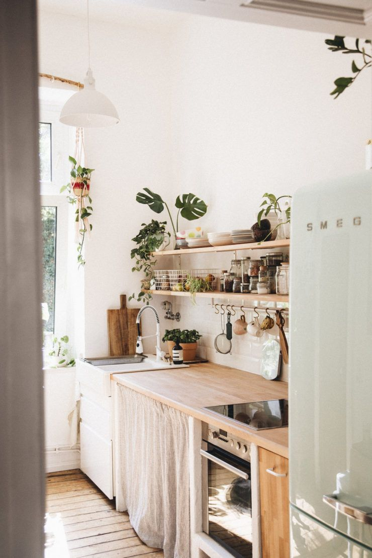 Inspi déco ] Des intérieurs qui ont la main verte    L'appartement ...