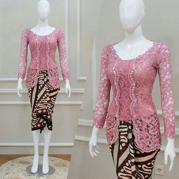 Pin Oleh Hadidah Jauhari Di Kebaya Kebaya Bali Model Baju Wanita Pakaian Wanita