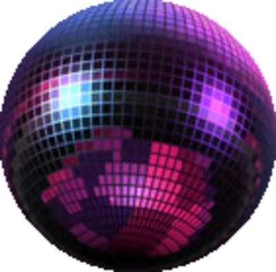 Purple Disco Ball Psd Detail Purple Disco Ball Official Psds Disco Ball Purple Purple Love