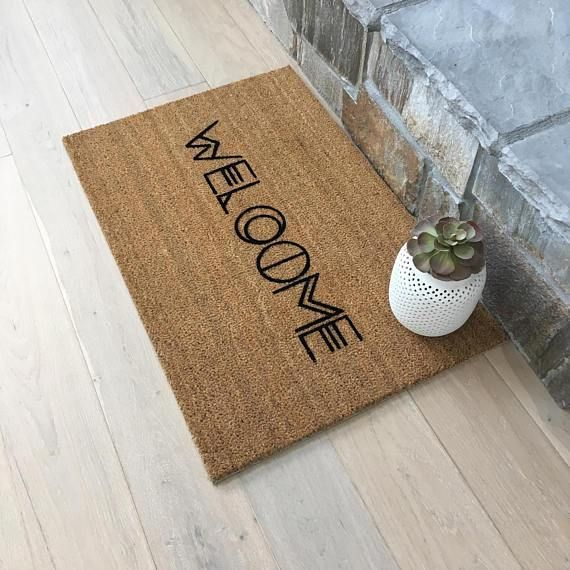 Bohemian Entry Door Mat | Products | Pinterest | Door Mats And Products
