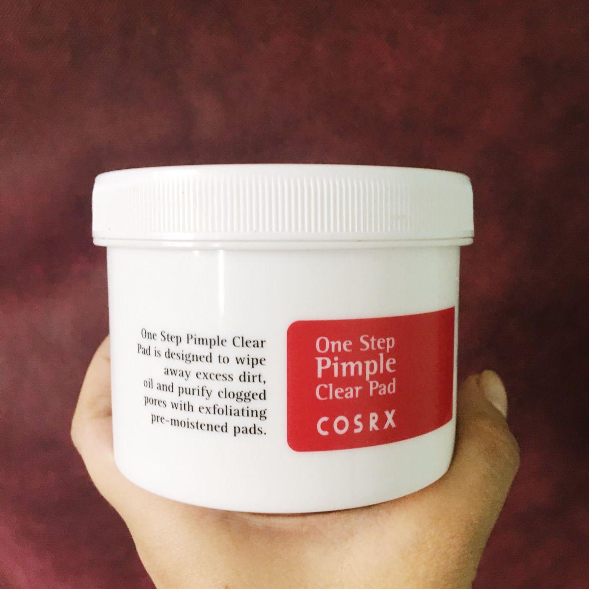 Bluehost Com Cosrx Pimples Wipe Away