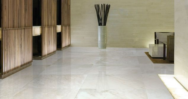 Marble Floor Tiles Is Always A Good Option For Every Space