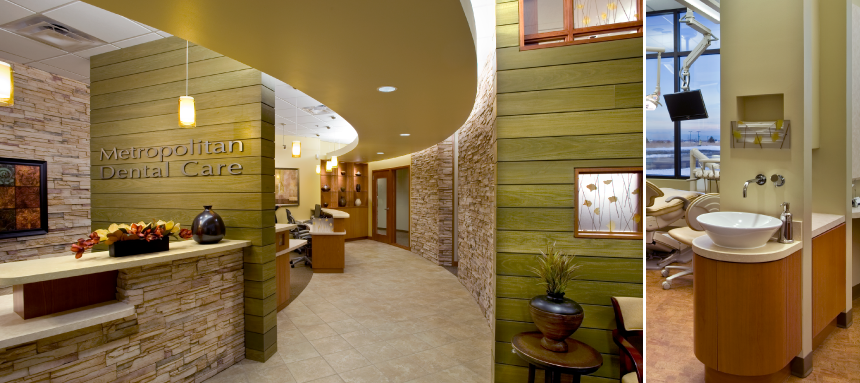 Great Dental Office Building Interior Design Architecture Ideas | Dental .