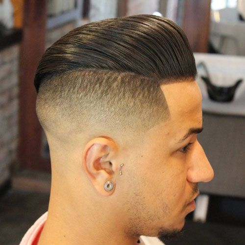 How To Slick Back Hair 2020 Guide Mens Hairstyles Undercut Long Hair Styles Men Cool Hairstyles For Men