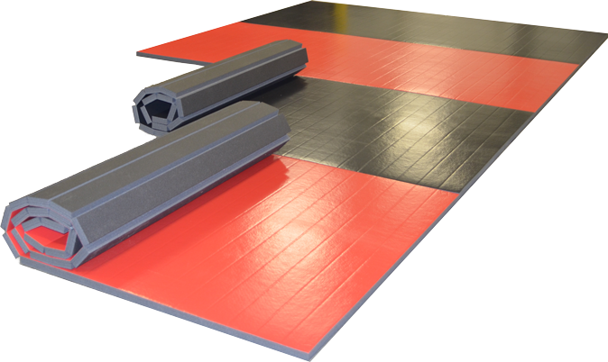 20 X 10 Roll Up Martial Arts Flooring Martial Arts Floor Martial Arts Martial