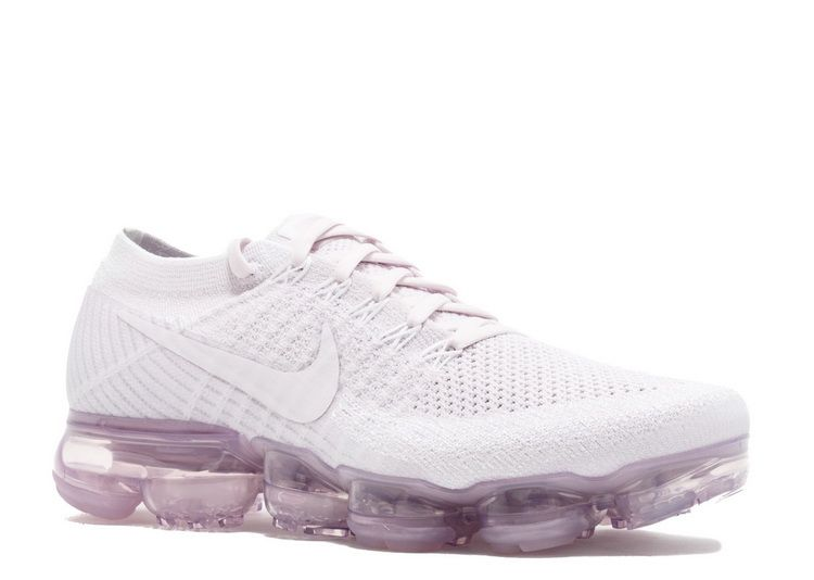 Legale Economico Donne AIR VAPORMAX FLYKNIT LIGHT VIOLET