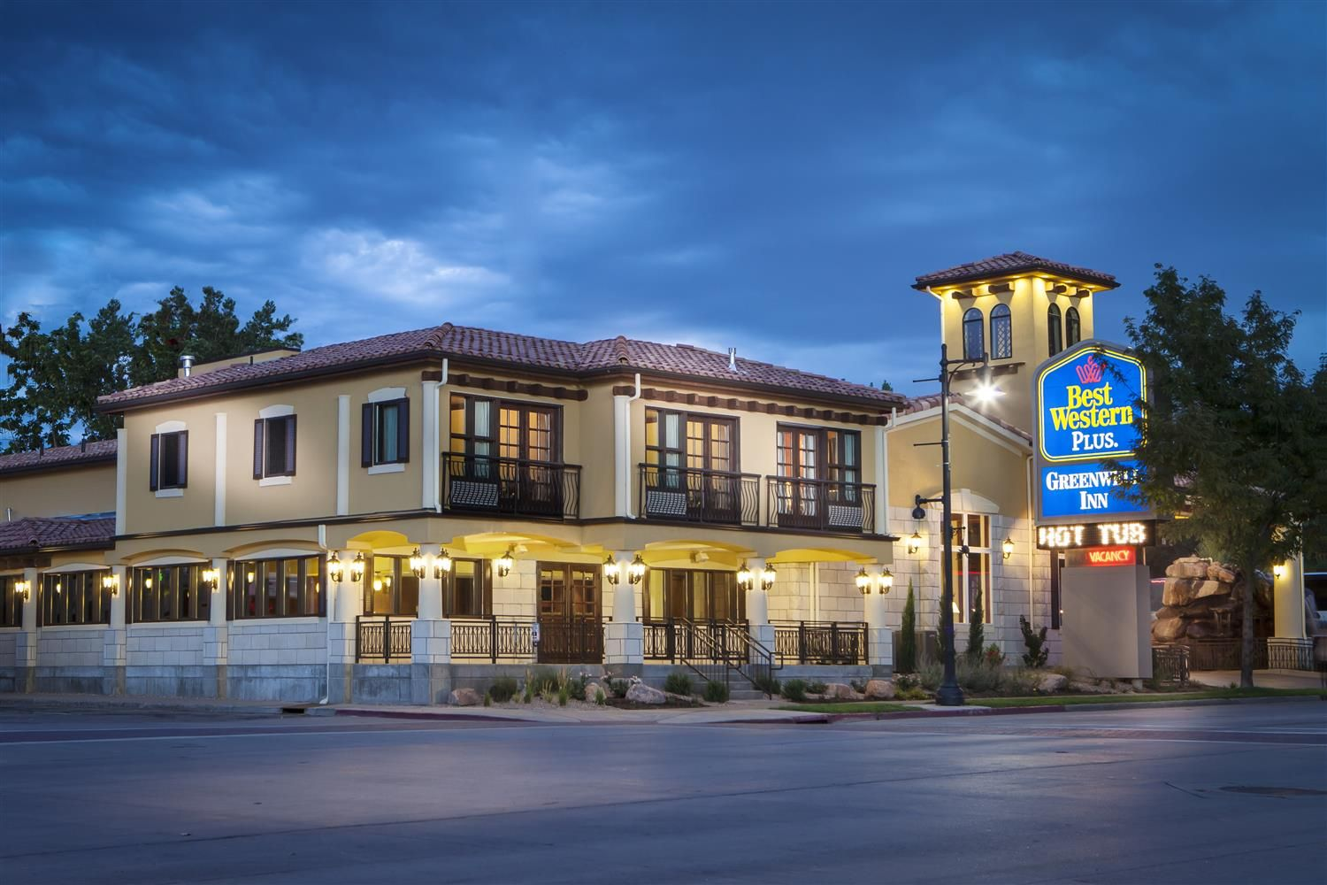Moab Hotel Offers Easy Access To Utah S Celebrated State Parks