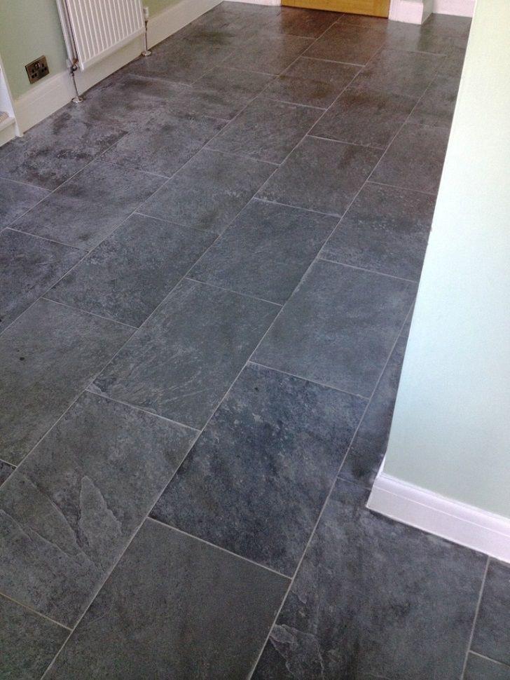 Image Result For Slate Floors In Hall Tile Floor Flooring