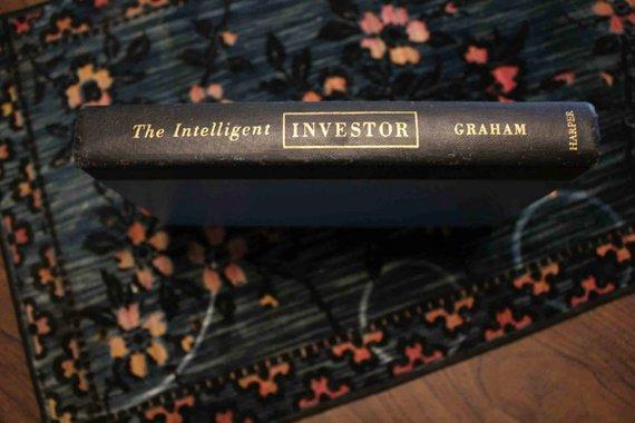 The Intelligent Investor By Benjamin Graham 1954 Benjamin Graham