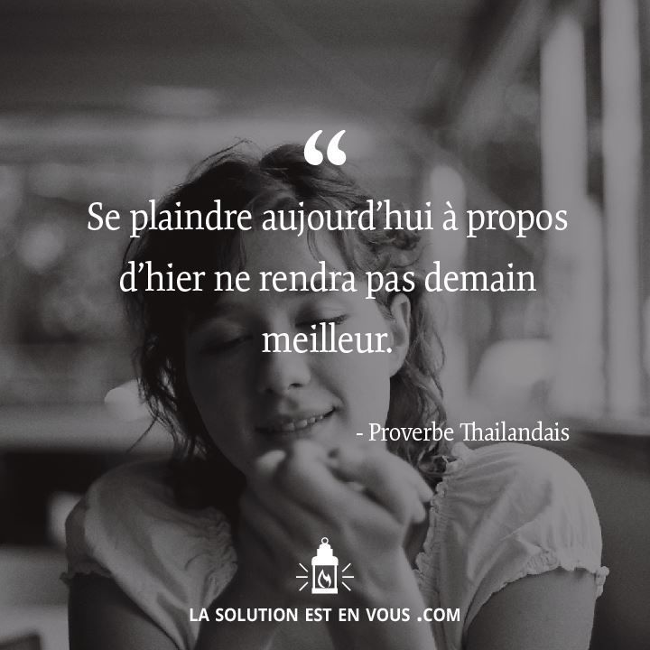 Proverbe Thaïlandais Proverbes Et Citations Citation Et