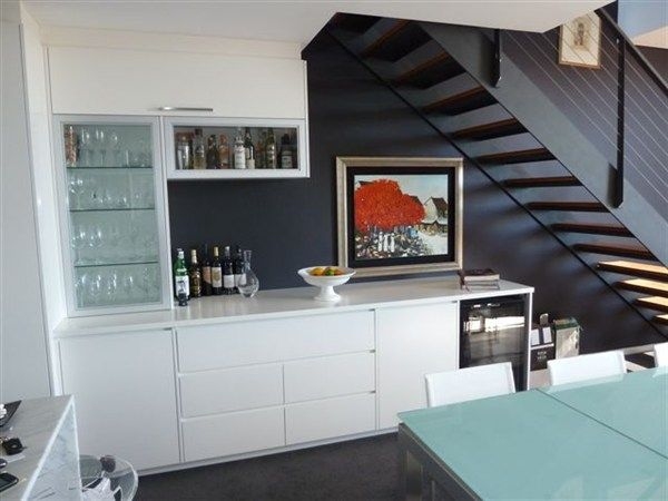 Delicieux Under Stairs Bar   Google Search