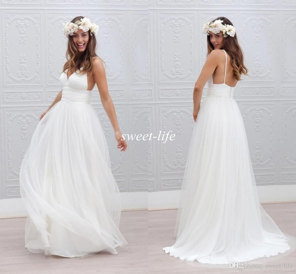 Simple and cheap wedding dresses  Pin by Annora on Popular Wedding Dress  Pinterest  Wedding dress
