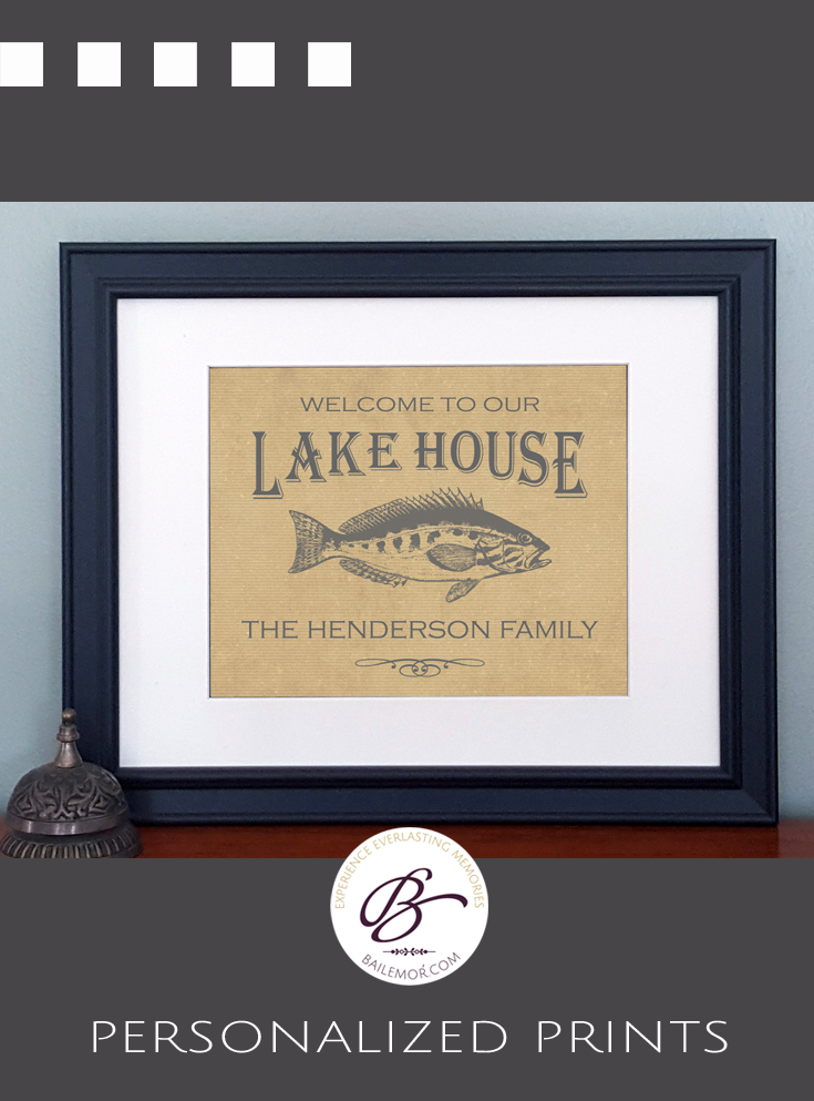 Exelent Lake House Wall Decor Ensign - Art & Wall Decor - hecatalog.info