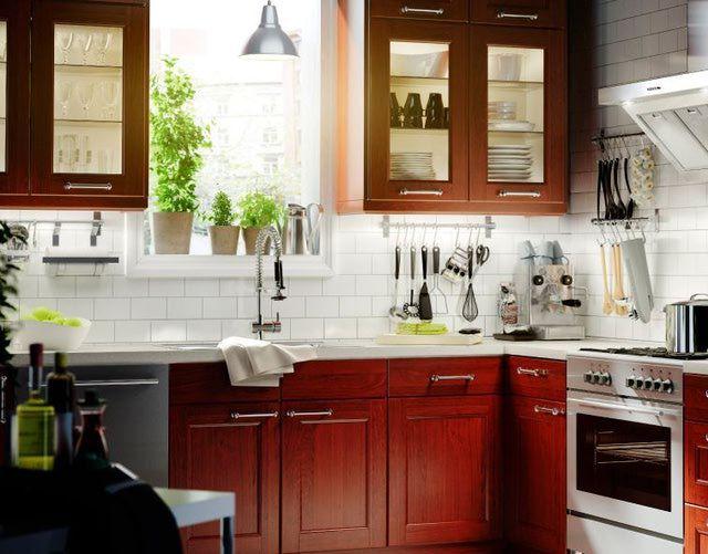 10 Unique Small Kitchen Design Ideas: 10 Unique And Fresh Small Kitchen Design Ideas