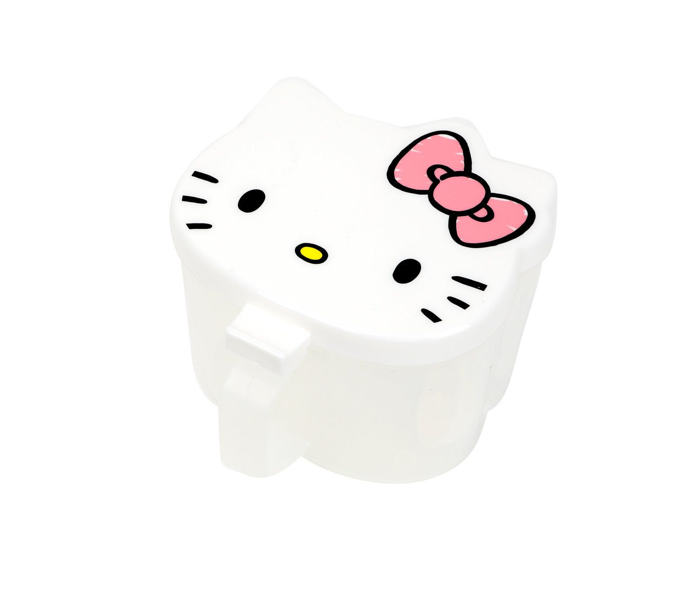 Hello Kitty Küchenutensilien Hello Kitty Sugar Spice Container With Spoon B A K I N G D