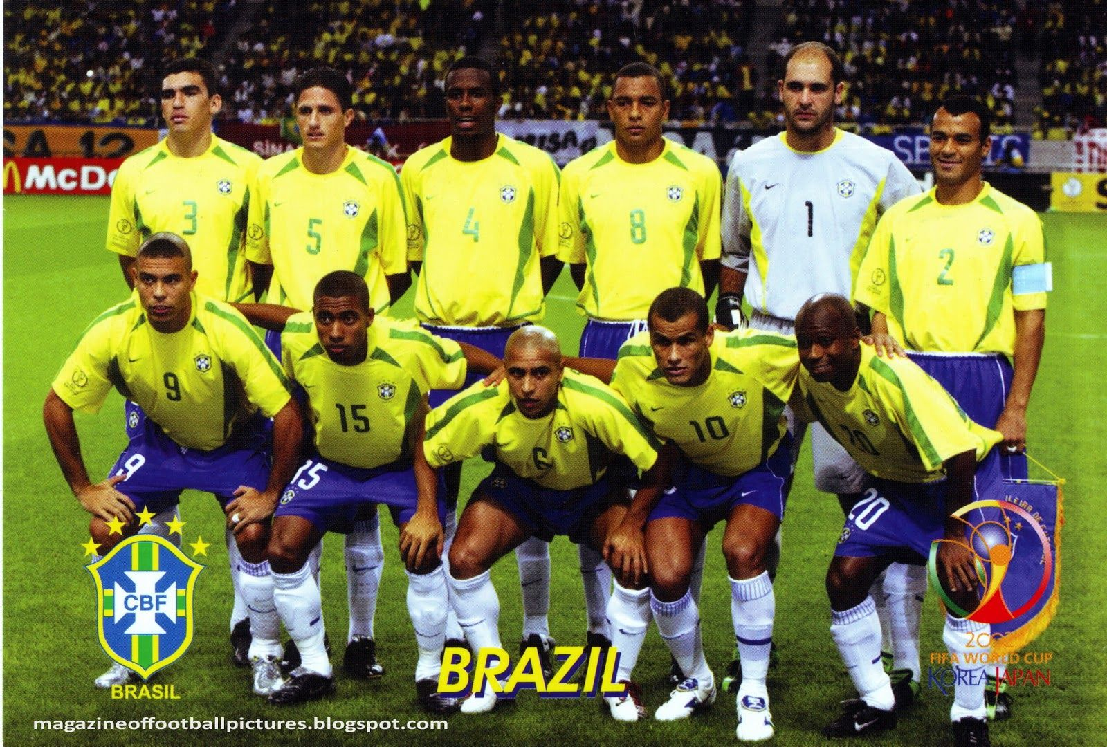 Brazil World Cup Squad 2018 Fixtures Kit Wallpapers Details Brazil Has Been The 5 Times World Champions In 1958 1962 Brasil Copa Do Mundo Fifa Fifa 2017