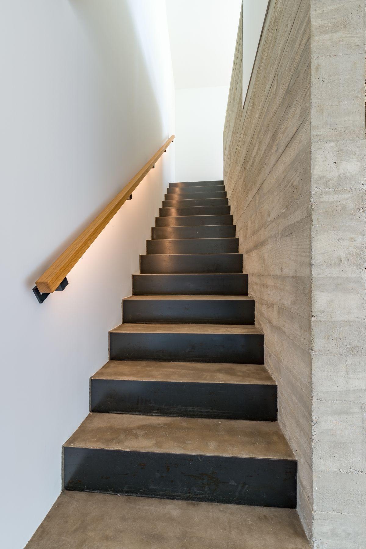treppe beton