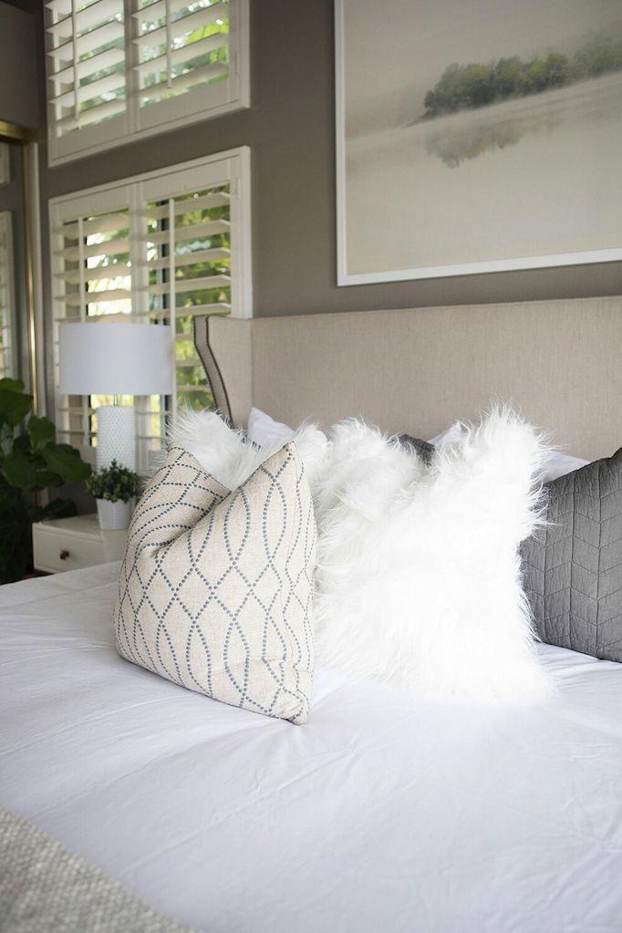 Kailee Wright Master Bedroom Revealbecki Owens Master