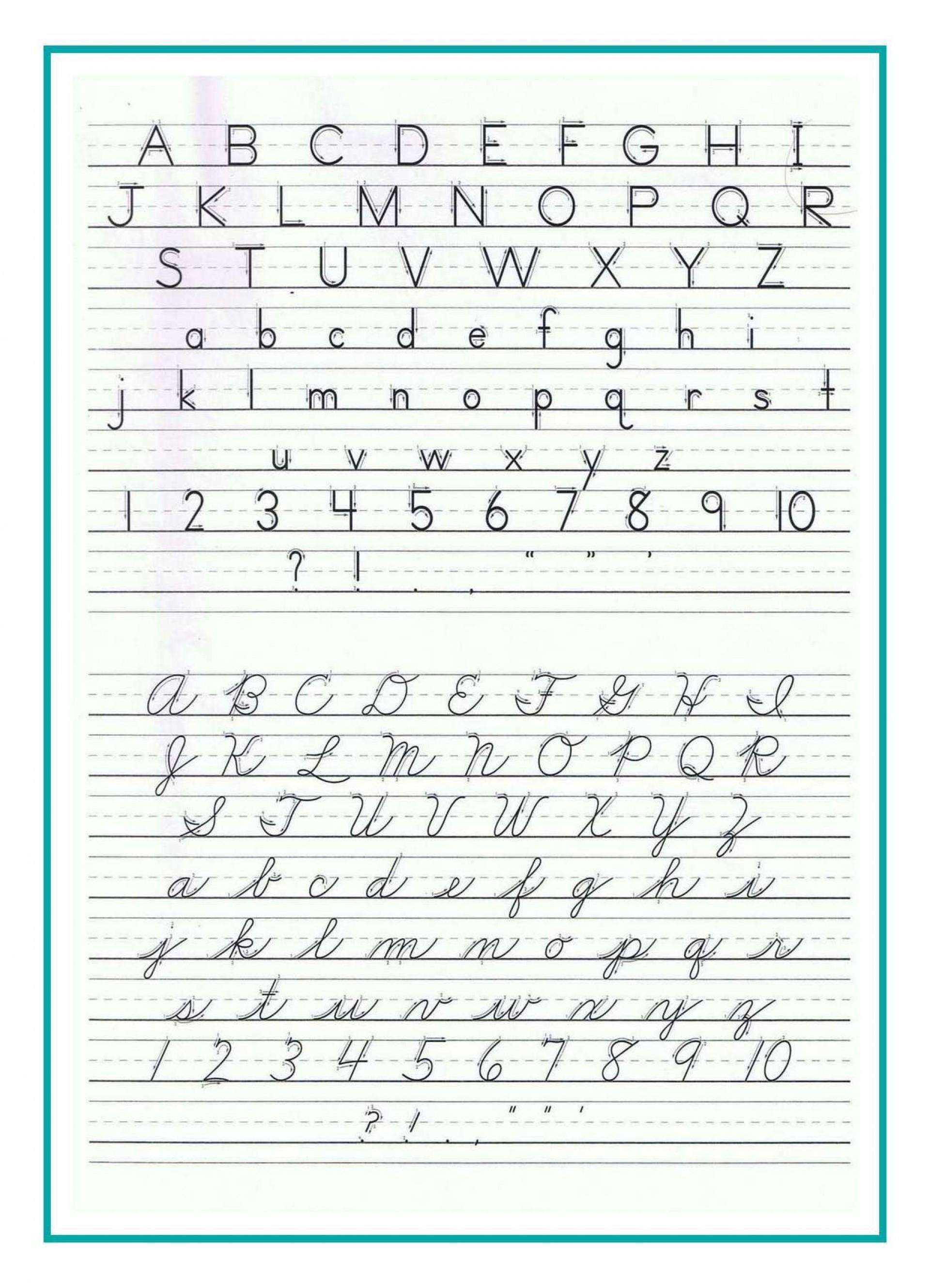 8 Letter Formation Sheets Letter Formation Worksheets Letter Worksheets Letter Formation [ 2658 x 1920 Pixel ]