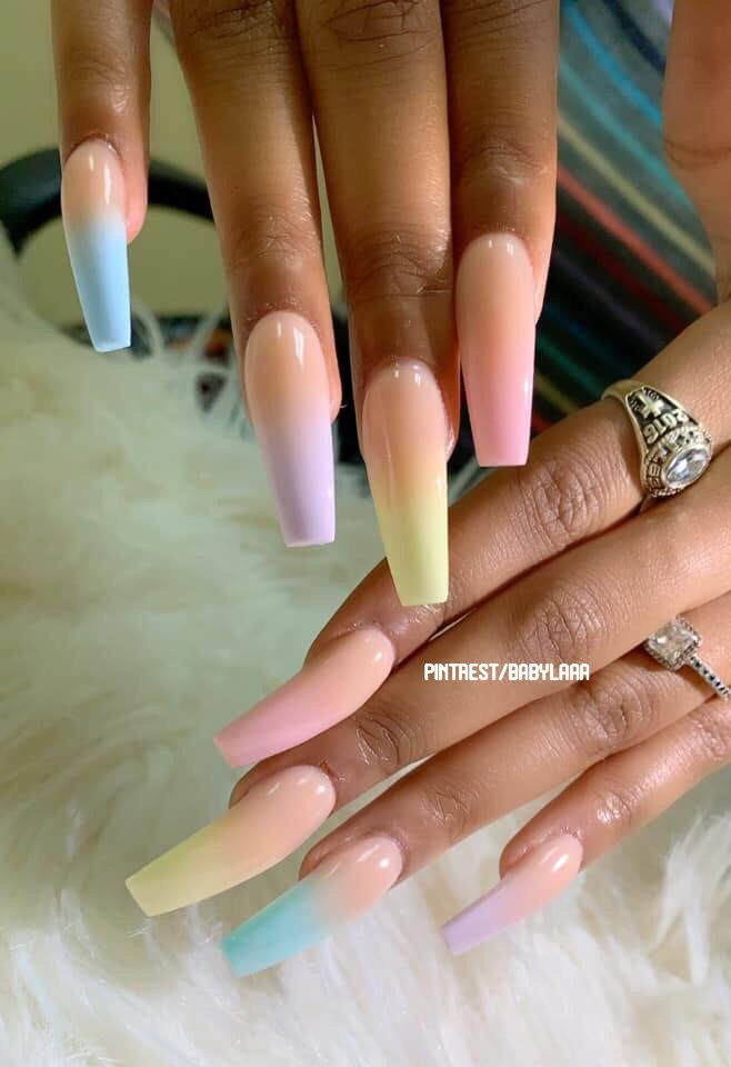 nails made by marielle