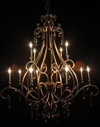 Royal european chandelier homedecor covetlo beautiful royal european chandelier homedecor covetlo aloadofball Gallery