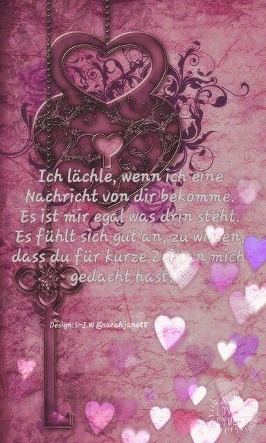 #love #liebe #weisheit #zitat #sprüche #denkandich #herzen #schlüssel