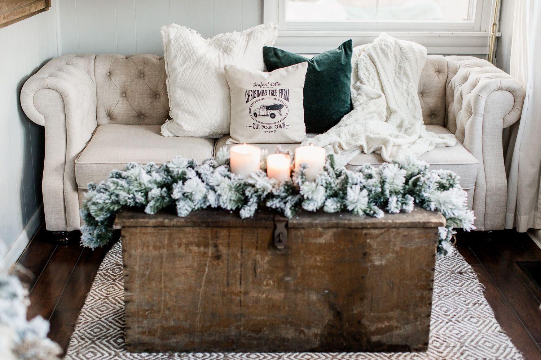 36+ Sofa for farmhouse style ideas