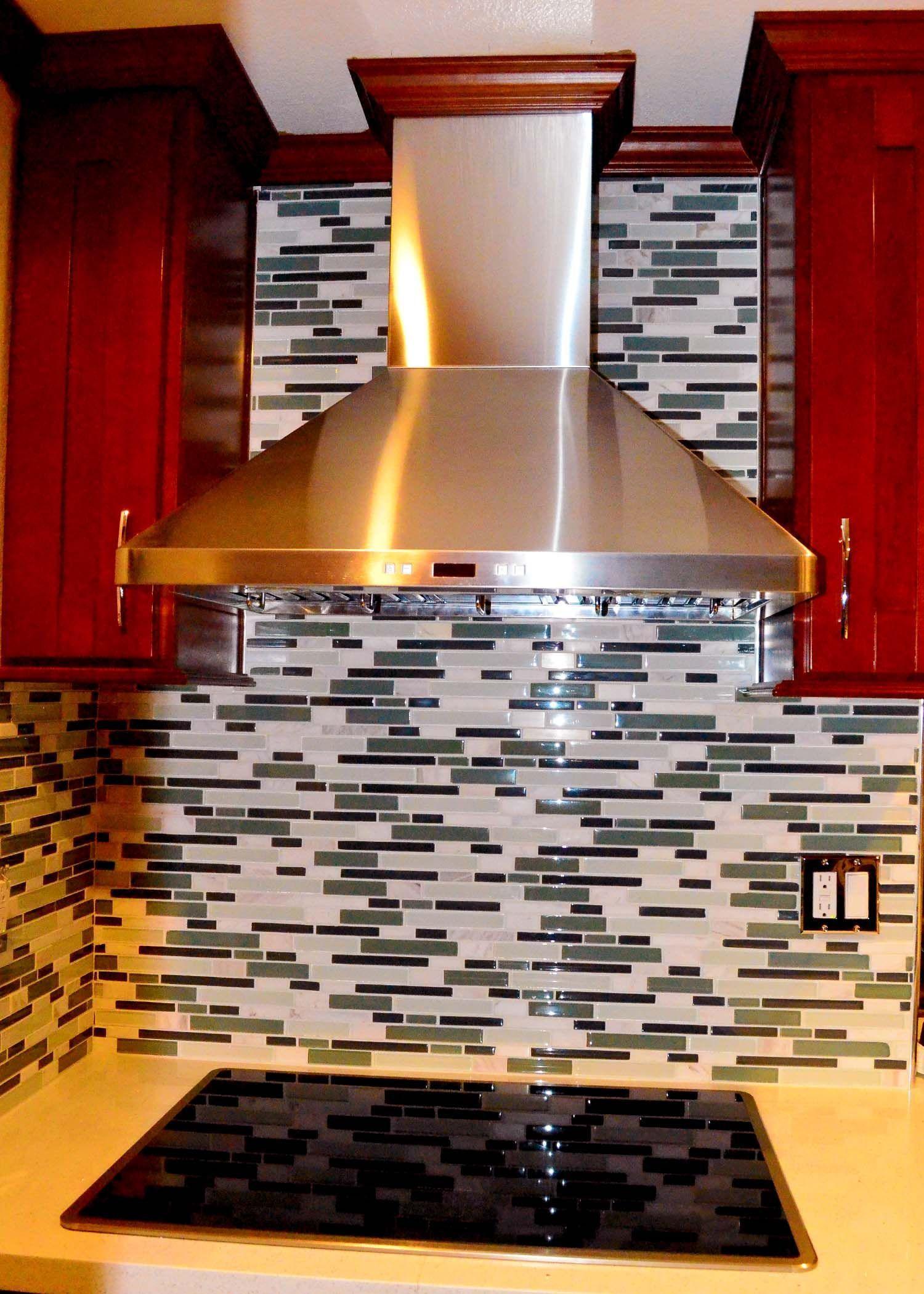 Best Kitchen Exhaust Hood In 2019 Cooker Hoods Kitchen Hoods