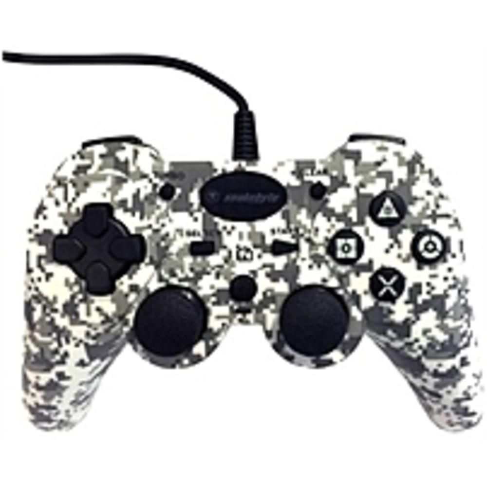 Snakebyte 847163001426 PlayStation 3 - Wired Controller - Camo ...