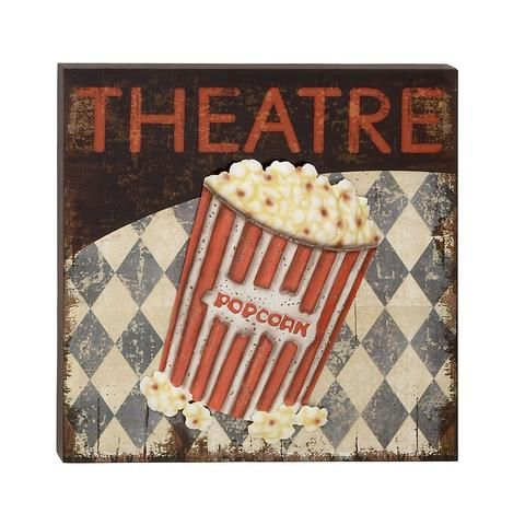 Theatre\