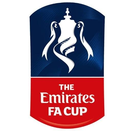 Image result for fa cup logo 2017 | Wolverhampton, Espn, Blackpool