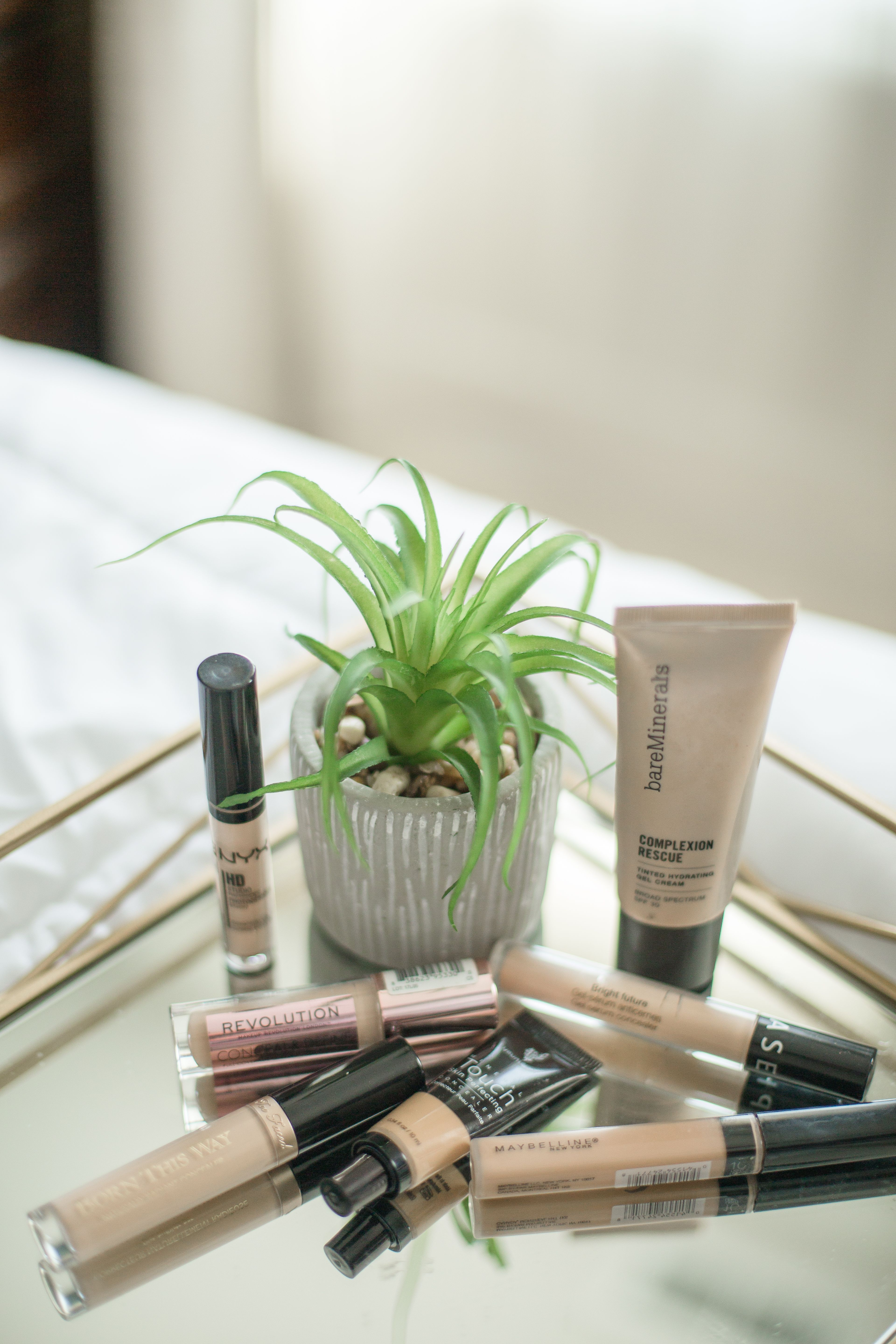 Do you need help finding the perfect foundation? The Fair