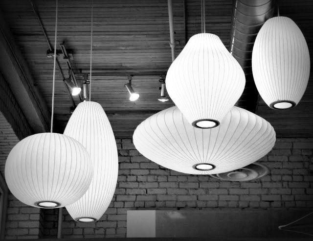 10 lámparas icono * Clásicos * The Inner Interiorista #lámparas #icono #clásicos #diseño #interiorismo #estilo #decor #blog