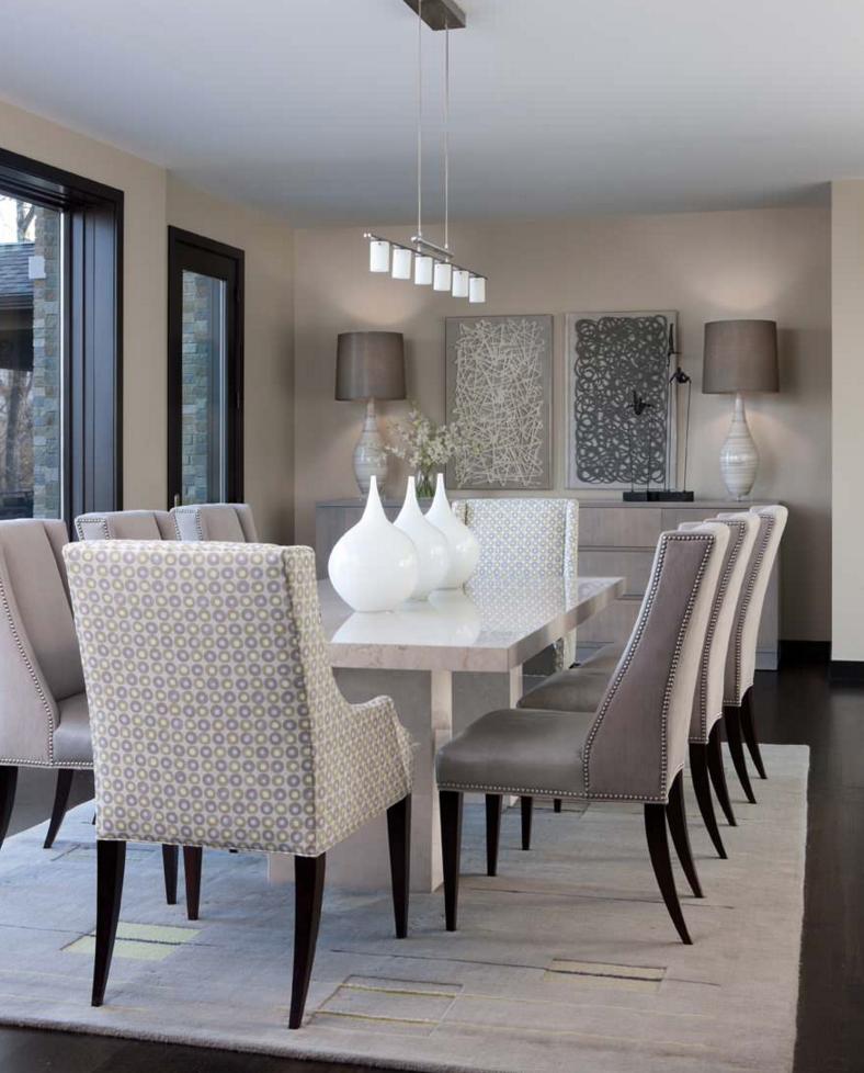 Conception de salle à manger salles à manger table salle à manger idées déco pour salon idées de décoration intérieure tableau décoration de pi