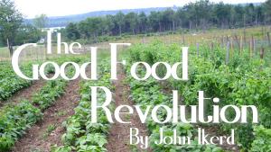 John Ikerd.com