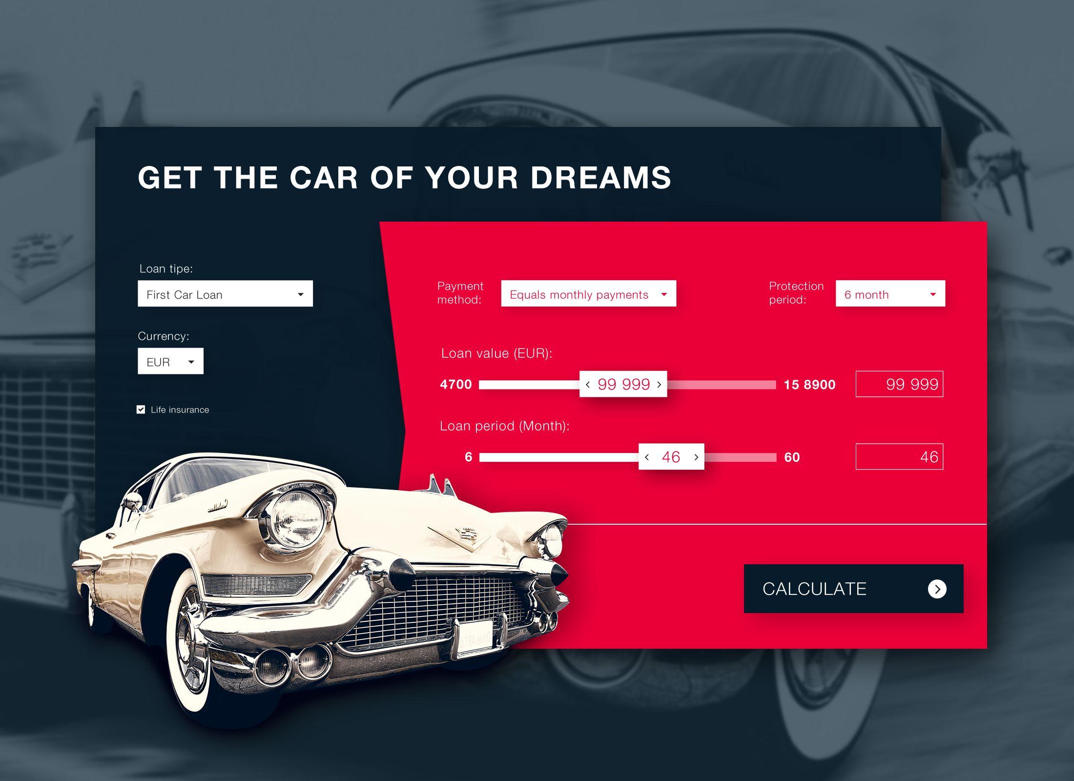 Car Loan Finance For Cars Loan Calculator Car Loans Car Finance