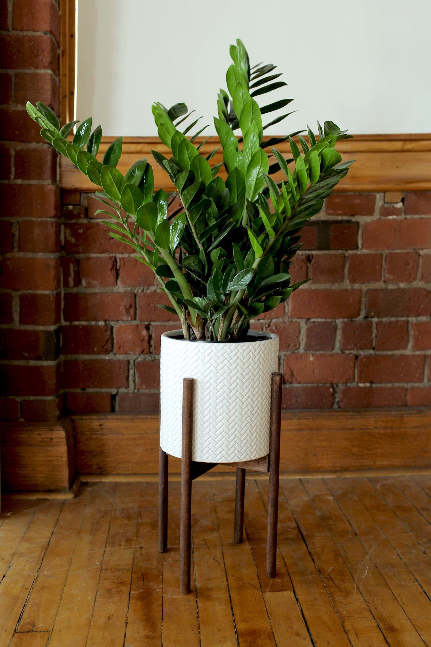 Drainage Pot   Plant Stand Diy  With Images
