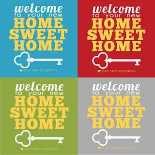 sweet welcome to your new home gift ideas. Welcome to your new Home Sweet Printable a great way introduce  yourself