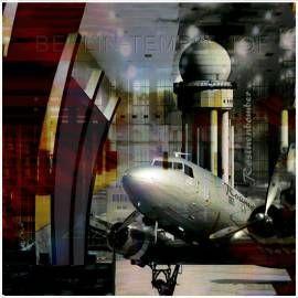Tempelhof - Bild vergrößern