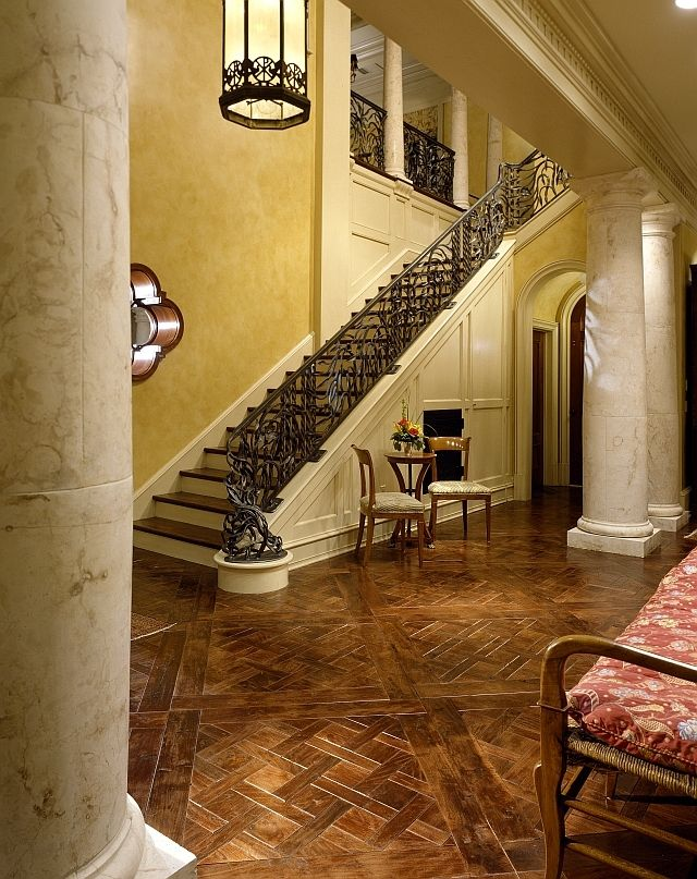 Toscana Mare Hilton Head Island Beach Villa Beautiful Stairs Stairs Custom Railing